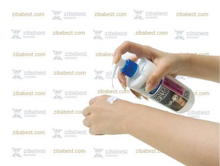 ماسک مو کامان زینک به عنوان بهترین محصولات مراقبت مو