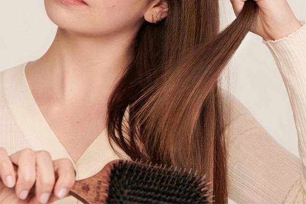 روتین مراقبت از موی چرب