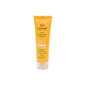 ضد آفتاب سینره برای پوست حساس و کودکان spf30