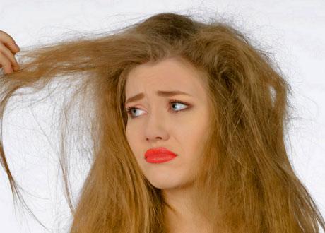 معرفی بهترین روتین مراقبت از موی وز