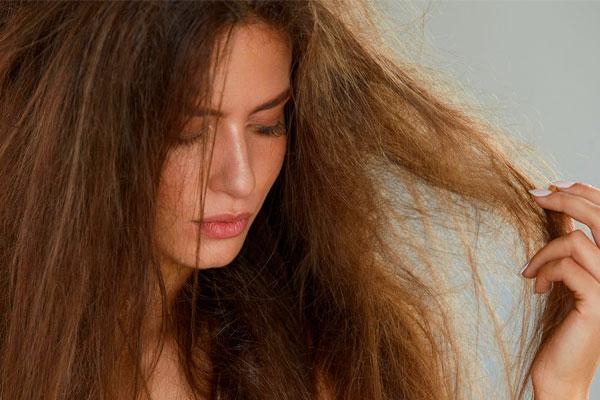 چگونه موهای وز را صاف کنیم