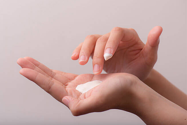 بهترین درمان خانگی ترک پوستی