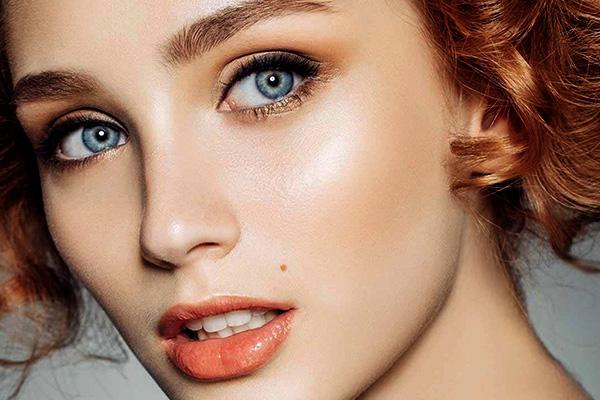 بهترین آرایش برای افراد بور