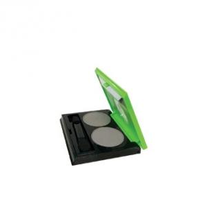 سایه چشم کالیستا مدل Design Dual Eyebrow شماره ES60، بهترین سایه چشم با جلوه مات و براق