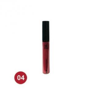 رژلب مایع شماره 4 مای مدل Perfection Matt بصورت بهترین رنگ رژلب با جلوه ی مات
