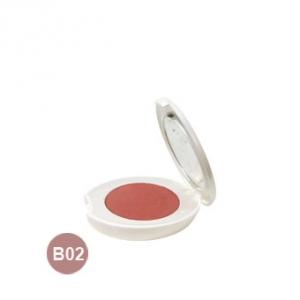 رژ گونه Charming Blush شون شماره B02 به عنوان بهترین رژ گونه پودری با پوشش دهی بالا
