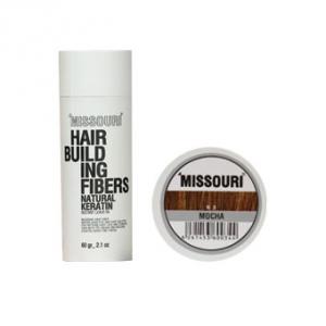 پودر پرپشت کننده میسوری قهوه ای متوسط به عنوان باکیفیت ترین محصول برای حجیم کردن موها
