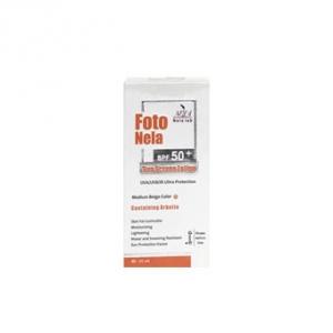 کرم ضد آفتاب فتو نلا به عنوان بهترین لوسیون ضد آفتاب بی رنگ برای انواع پوست