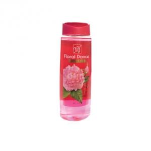 شامپو بدن مای مدل floral dance به عنوان بهترین مدل شامپو رطوبت رسان پوست