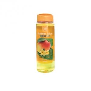شامپو بدن مای مدل Summer Juice به عنوان بهترین مدل شامپو رطوبت رسان پوست