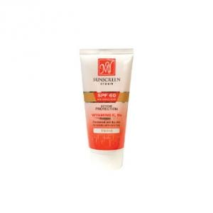 کرم ضد آفتاب رنگی spf60 مای به عنوان بهترین ضد آفتاب مناسب انواع پوست