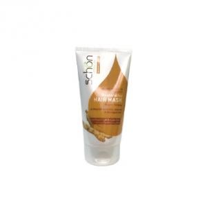 ماسک موی شون با عصاره جنسینگ و کراتین حجم 150 میل به عنوان بهترین ماسک ترمیم کننده موی خشک