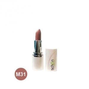 رژ لب جامد شون مدل Velvet Solid شماره M31 به عنوان بهترین رژ لب مات ایرانی