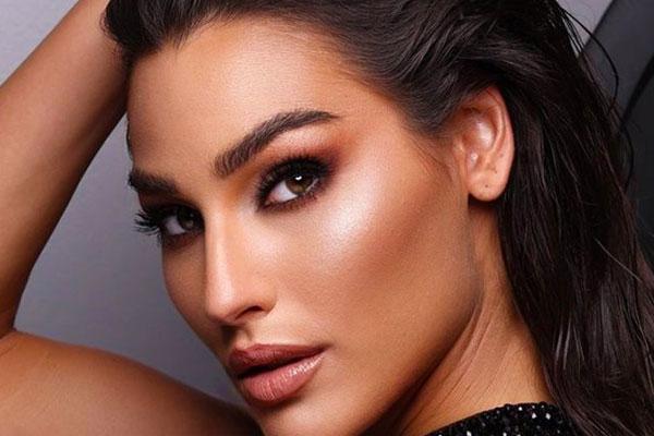 هایلایتر، مکمل آرایش شاین دخترانه