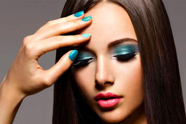 سایه شاین، مهمترین وسیله برای آرایش شاین دخترانه