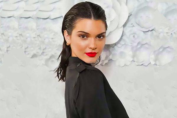مدل موی خیس، بهترین مدل مو برای میکاپ شاین برزیلی