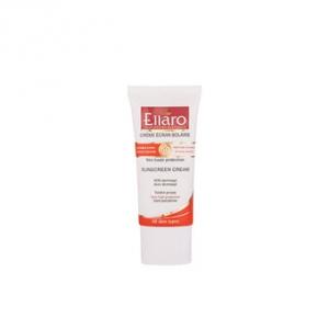 کرم ضد آفتاب رنگی الارو spf50 مناسب انواع پوست به عنوان بهترین مدل ضد آفتاب با پوشانندگی کامل