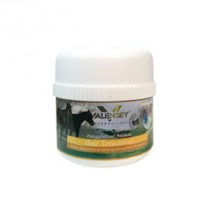 بناول مو دم اسب والنسی به عنوان قوی ترین تقویت کننده مو
