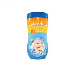 دستمال مرطوب کودک حاوی کالاندولا نینو 70 عددی به عنوان بهترین تمیز کننده پوست کودک
