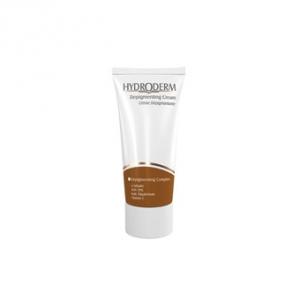 کرم روشن کننده صورت و بدن هیدرودرم به عنوان بهترین کرم سفید کننده و ضدلک پوست