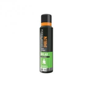 اسپری ضد تعریق آرامش بخش هیدرودرم، به عنوان بهترین دئودورانت از بین برنده بوی ناخوشایند بدن