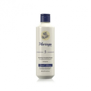 شامپو موی فر مورینگا 400 میل بهترنی شامپو برای تقویت و محافظت مو