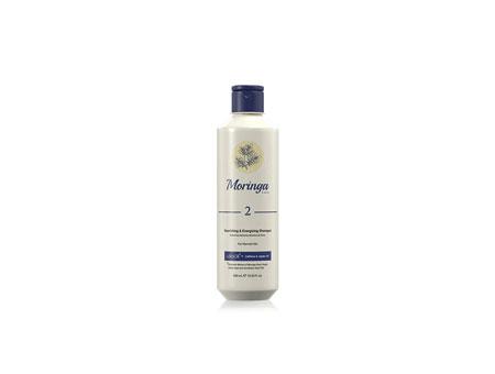 شامپو انرژی بخش مورینگا حجم 200 میل مناسب موی معمولی، بهترین شامپو ی انرژی بخش مو