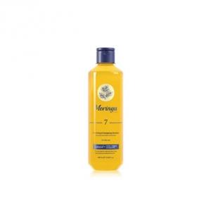 شامپوی موی چرب 200 میل مورینگا، بهترنی شامپو حجم دهنده و احیا کننده مو