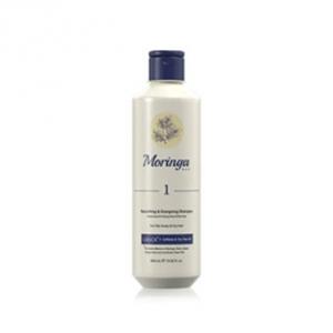 شامپو تغذیه کننده موی چرب و خشک مورینگا، بهترین شامپوی احیا کننده مو