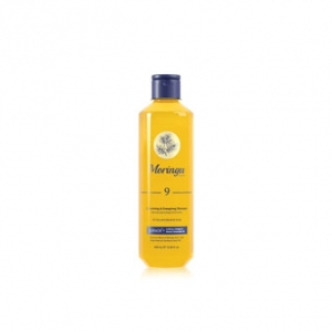 شامپو حجم دهنده مورینگا مناسب پوست سر خشک، بهترین شامپو برای رفع پوسته ریزی پوست سر