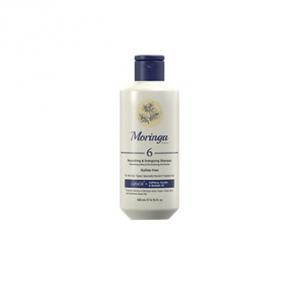 شامپو انرژی بخش مورینگا 200 میل، بهترین شامپو مغذی برای انواع مو