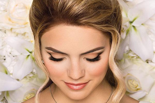 بهترین سبک آرایش فرمالیته عروس - زیبابست