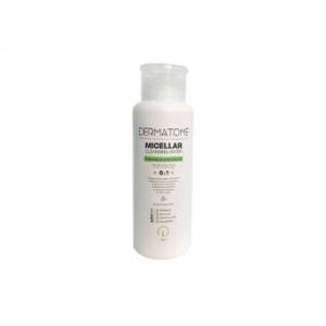 مسلار واتر پوست چرب درماتوم به عنوان بهترین پاک کننده آبرسان و مغذی پوست