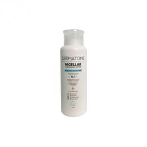 میسلار واتر پوست خشک و نرمال درماتوم، بهترین پاک کننده ضد التهاب پوست