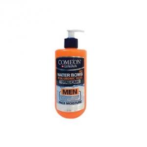 کرم آبرسان مردانه واتر بمب کامان، بهترین کرم مرطوب کننده پوست