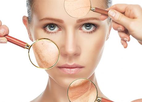 راه های تشخیص نوع پوست
