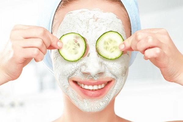 ماسک برای روشن شدن پوست