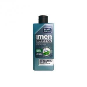شامپو ضد شوره موی چرب کامان مناسب آقایان، یهترین شامپو کنترل کننده چربی و خنک کننده مو