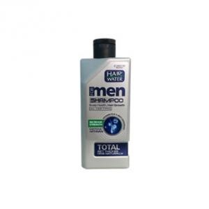 شامپو موی دارای شوره مردانه کامان توتال به عنوان بهترین برند شامپو برطرف کننده شوره مو و پوست سر