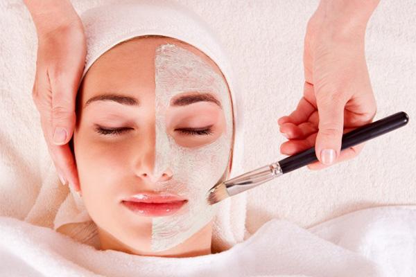 بهترین درمان پوست حساس
