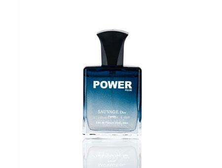 عطر جیبی مردانه پاورپلاس با رایحه sauvage dior به عنوان بهترین ادوپرفیوم مینی با پخش بوی قوی