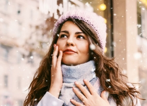 روش های مراقبت از پوست در برابر سرما
