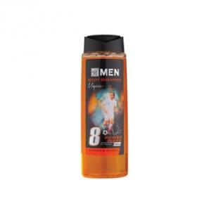 شامپو بدن انرژی بخش مجیشن پاور ویو مردانه مای به عنوان بهترین شامپو پاک کننده بدن