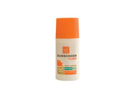 فلویید ضد آفتاب spf50 مای به عنوان بهترین ضد آفتاب برای پوست های چرب